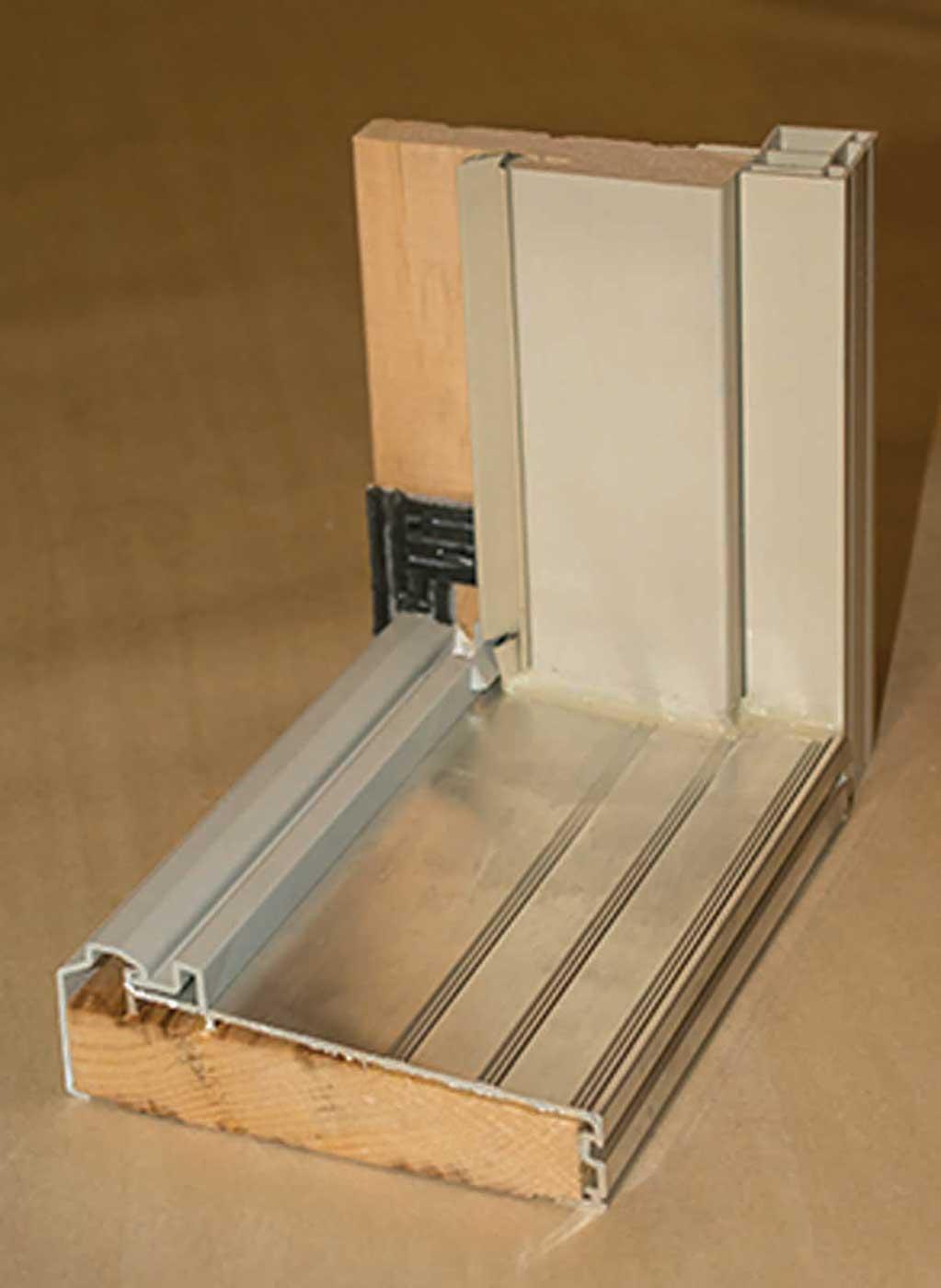 Door Frame Options Kento Windows And Doors