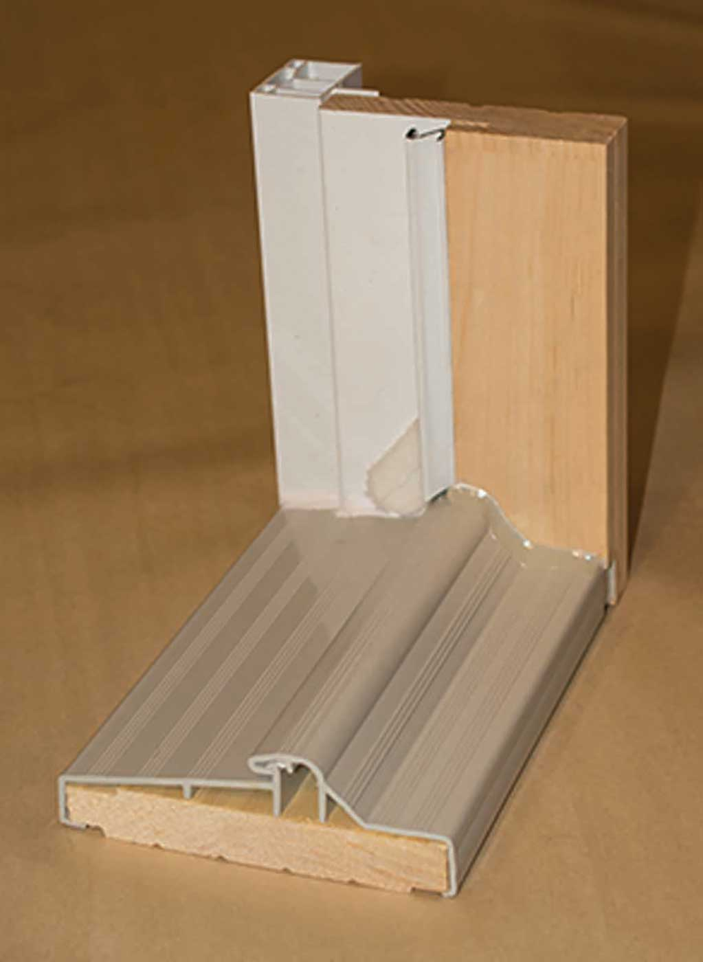 Internal Door Hinges >> Door Frame Options - Kento Windows and Doors