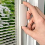 Internal mini-blinds give your windows new life
