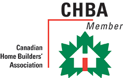 Kento is proud to be an active member of the Canadian Home Builders' Association