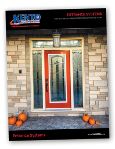Kento Doors Brochure
