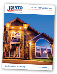 Kento Windows Brochure